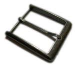 "38mm (1½"") Belt buckle,  good quality.  nickel free. Code BUC026"